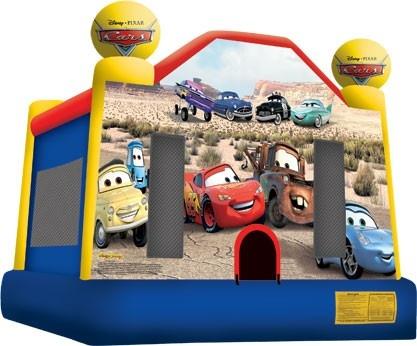 Jump n jacks bouncy castle hire