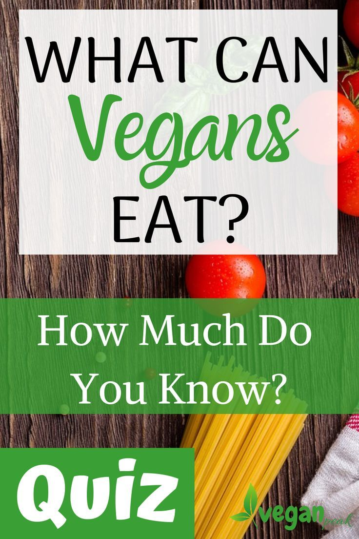 How Much Do You Know About The Vegan Diet Take The Quiz Here Challenge Your Friends And Family And Show Your Knowled Vegan Eating Vegan Lifestyle Facts Vegan
