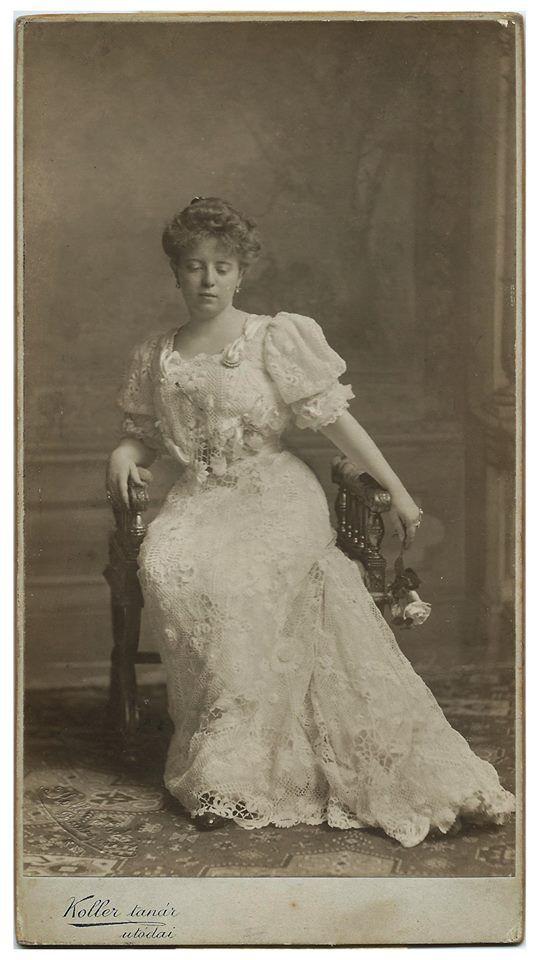 Wollmann Geraldine - Nagyi
