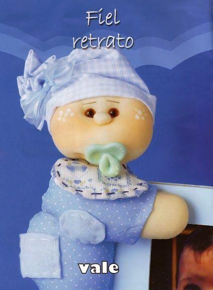 Журнал для сделать куклы бесплатно - Журналы по рукоделию Бесплатно