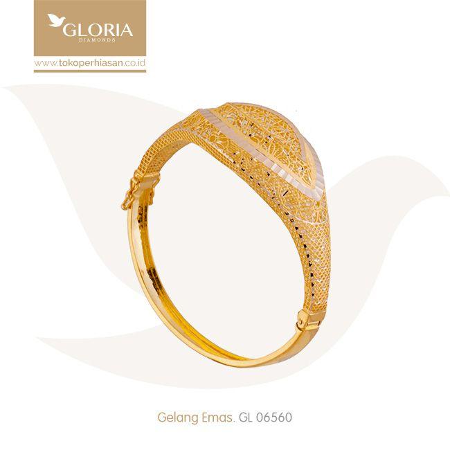 Gelang Tangan Model Jala Bentuk Bibir Cukitan Dof. #goldbracelet #goldstuff #gold #goldjewelry #jewelry #bracelet #perhiasanemas #gelangemas #tokoperhiasan #tokoemas