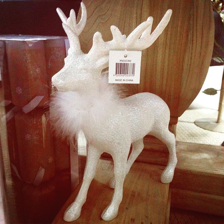 #theminerscouch #christmas #reindeer #bonbons #celebrate #rustic #holidays #decorations #shopping #moonta