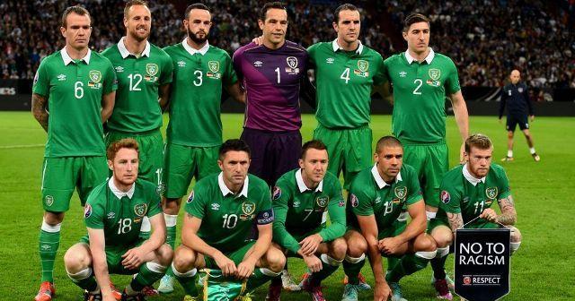 Hasil Pertandingan Republik Irlandia vs Swedia, Gol Bunuh Diri Clark Selamatkan Swedia Dari Kekalahan - http://www.rancahpost.co.id/20160656431/hasil-pertandingan-republik-irlandia-vs-swedia-gol-bunuh-diri-clark-selamatkan-swedia-dari-kekalahan/