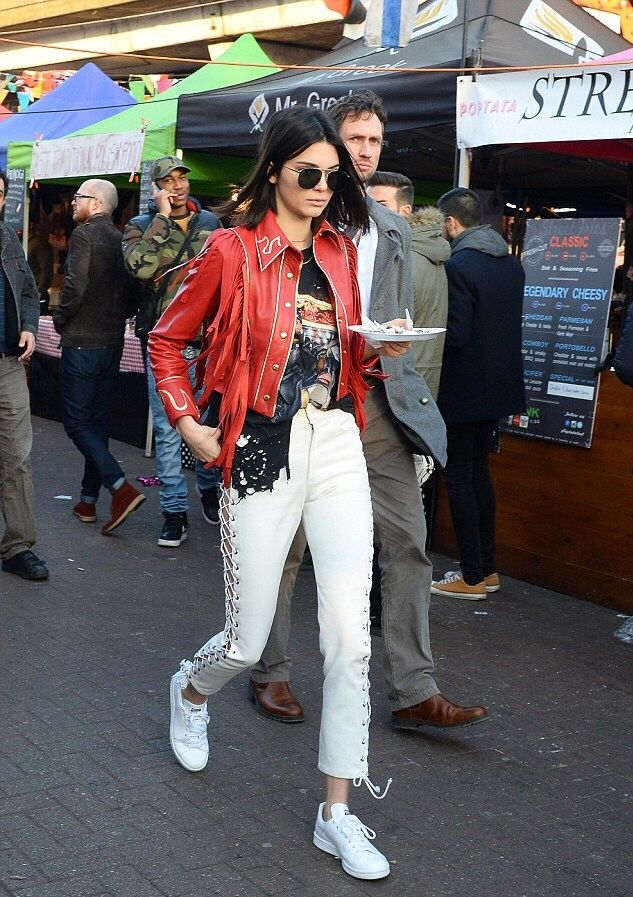 3704 Best Kendall Jenner Images On Pinterest Jenners