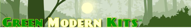 Green Modern Kits brings affordable green building solutions to you!