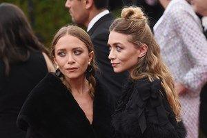 7x7: Mary-Kate e Ashley Olsen