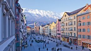 Qué ver en Innsbruck, Austria - http://www.miviaje.info/que-ver-en-innsbruck-austria/