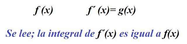 Calculo Infinitesimal: Que es el Calculo Integral