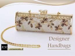 indian designer bags
