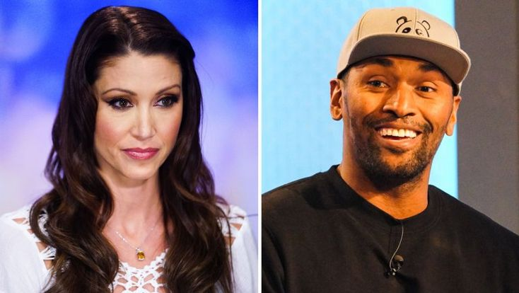 THR talked to Metta World Peace and Shannon Elizabeth to assess how this season may end.