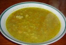 Jak udělat rychlé, levné a jednoduché polévky | recepty | JakTak.cz