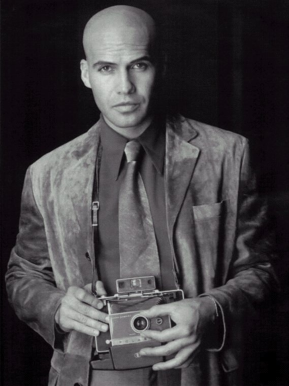 Billy Zane ★ he just gets better with age!