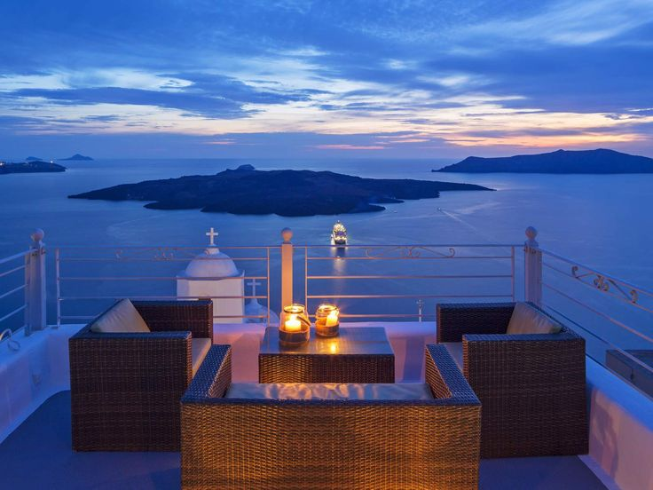 35 best images about santorini greece on pinterest for Hotels santorin