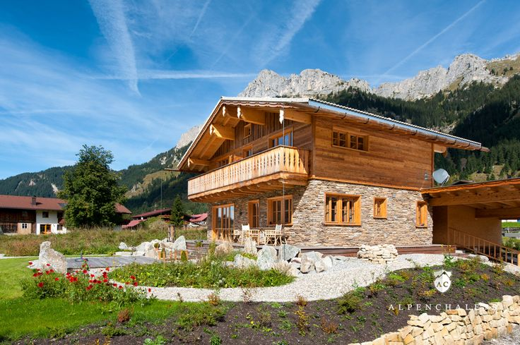 Luxus Chalet im Tannheimer Tal - Hüttenurlaub in Tannheimer Tal mieten - Alpen Chalets & Resorts