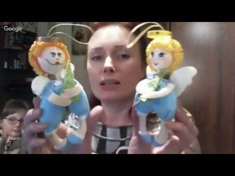 TopDownloads - Просмотр - Создание кукол из фоамирана