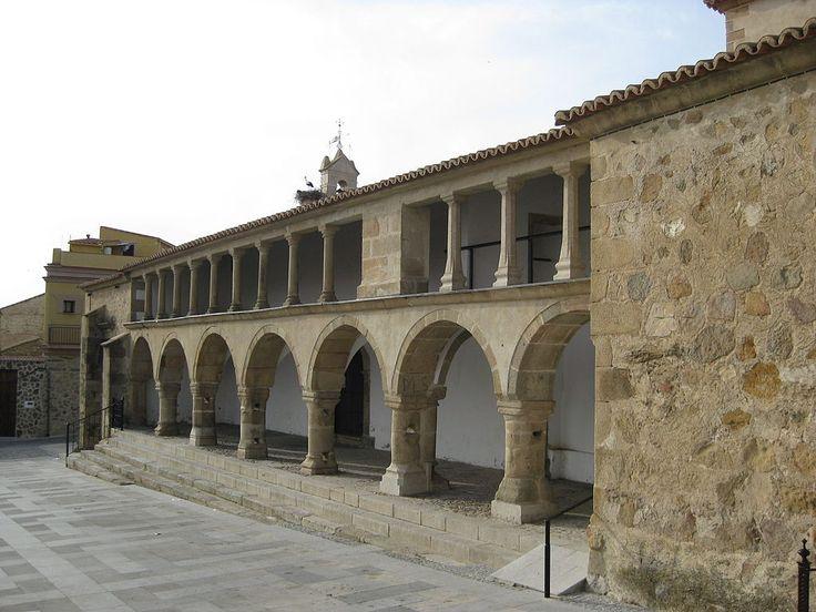 Cáceres ALMOHARIN