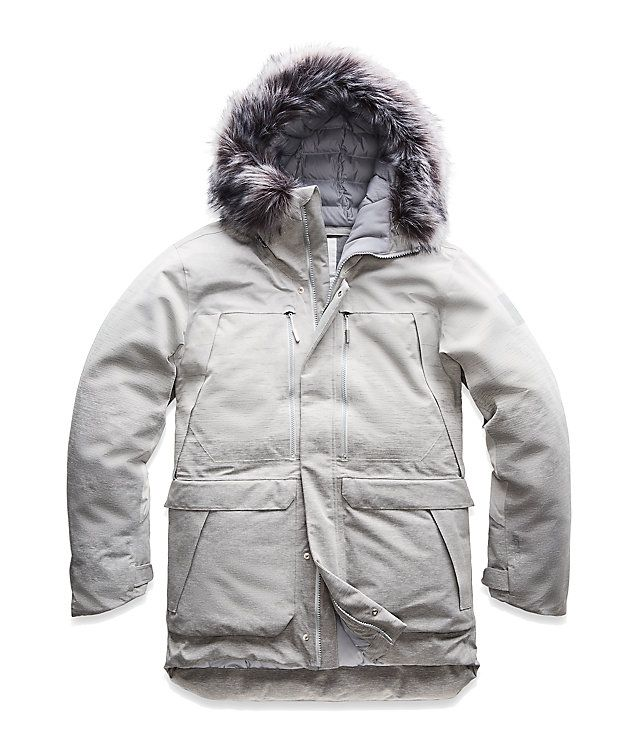 Men S Cryos Expedition Gtx 174 Parka Parka North Face