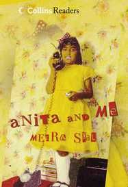 Secondary English text guide. Guide to Anita and Me by Meera Syal: overview, analysis and important topics.