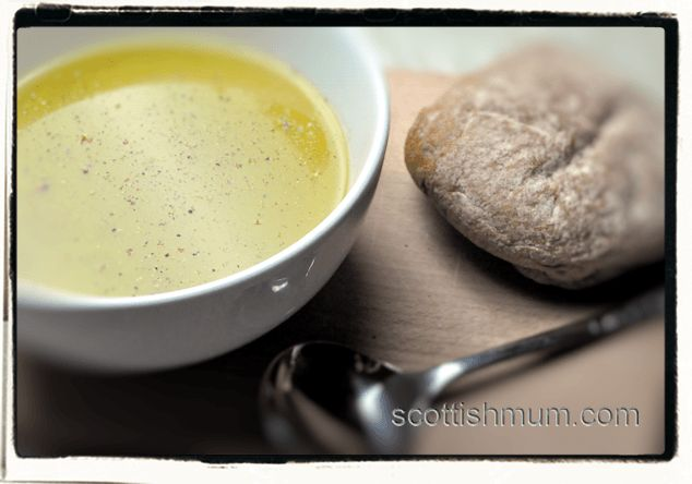 Soup Maker: Squash Soup Recipe 1.6 Litres