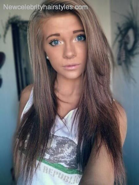 brown hair colors for fair skin and blue eyes  Google Search  My Style  Pinterest  Brown