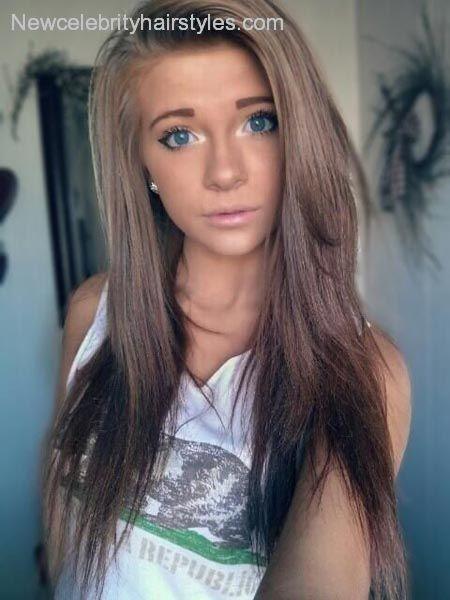 Brown Hair Colors For Fair Skin And Blue Eyes Google