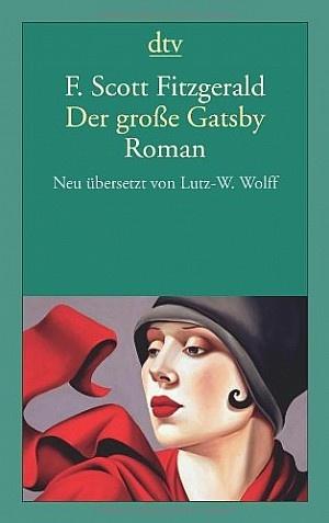 F. Scott Fitzgerald: Der große Gatsby