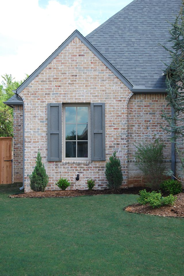 25 best ideas about brick companies on pinterest - High build exterior paint set ...