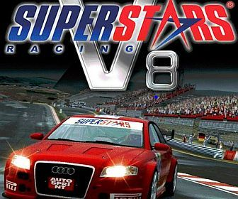 Superstar V8 Racing - boulevard du media ? articles,ventes achats