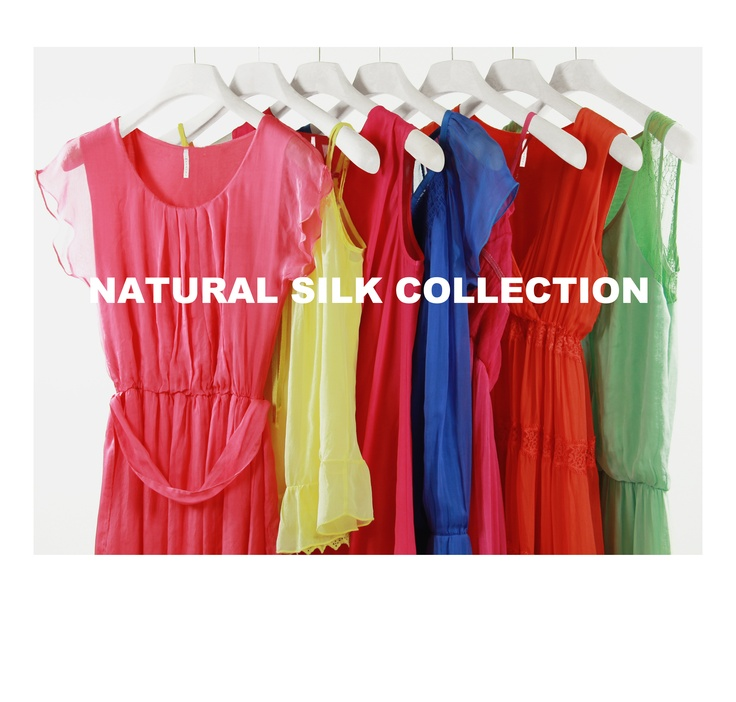 #naturalsilkcollection #imperialfashion