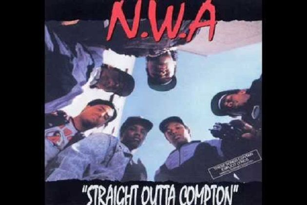 """Teacher Combines Hip Hop & History With """"Straight Outta Compton""""/'Oregon Trail' Mash-Up (VIDEO) -"""