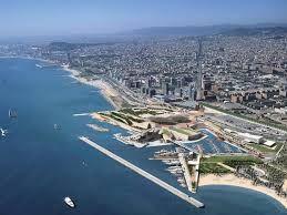 Afbeeldingsresultaat voor barcelona parc del forum