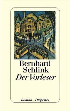 Bernhard Schlink   Der Vorleser