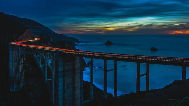 The pacific coast highway is littered with beautiful stops and stunning drive-by views. Here are seven of the best views you need to watch out for on your pacific coast highway road trip.
