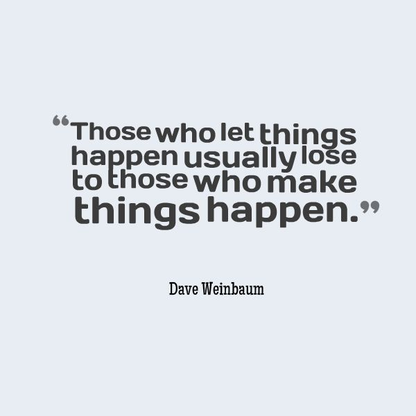 Quotes On Letting Things Happen: 1000+ Images About Inspiring Quotes On Pinterest