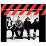 How to Dismantle an Atomic Bomb (Audio CD)By U2