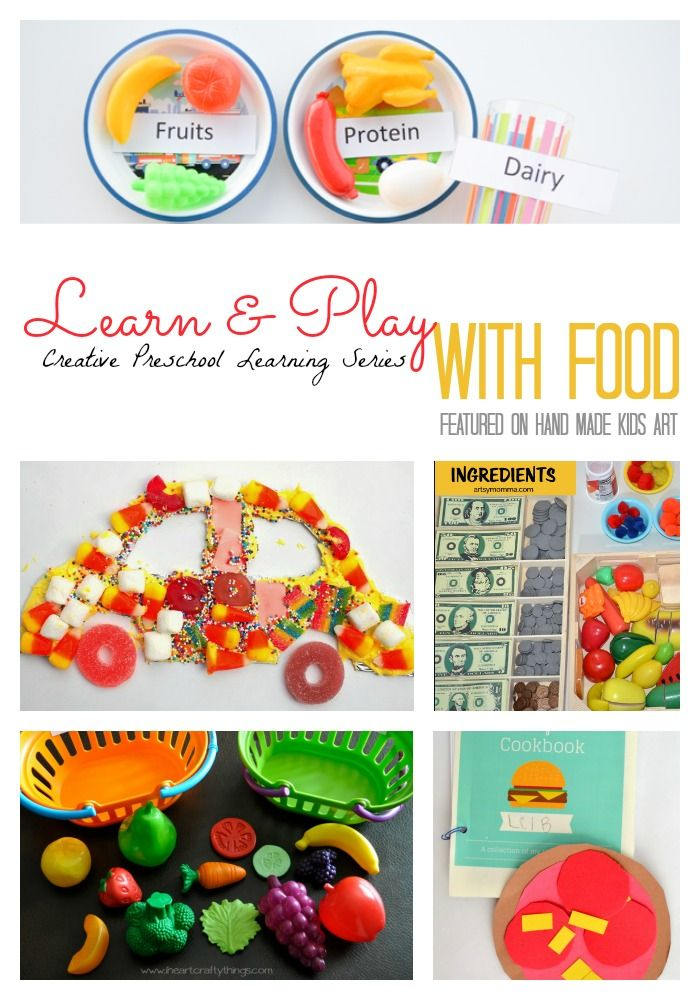 Free Kids Nutrition Printables - Worksheets, My Plate ...