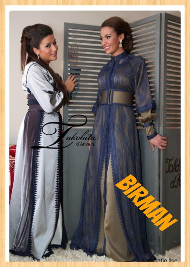Marokus kläder