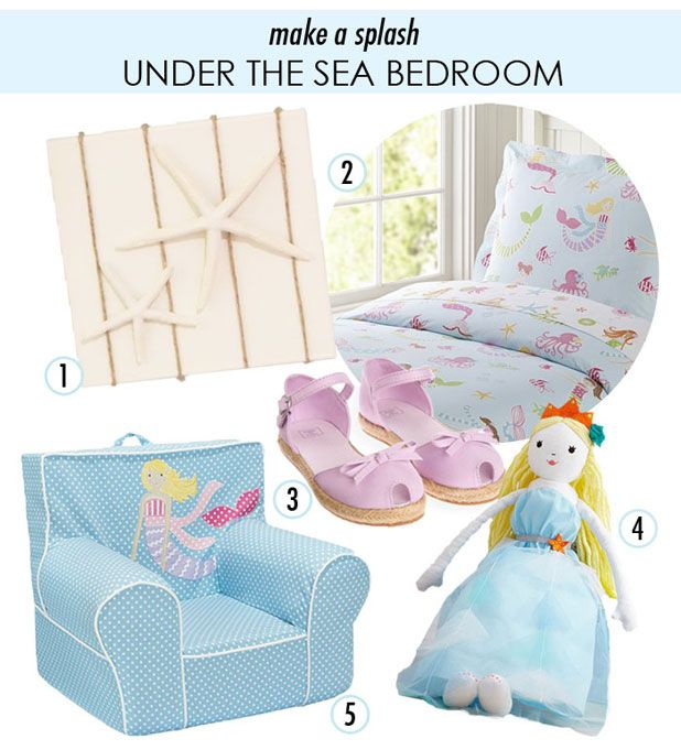 26 best images about bedroom ideas on pinterest built in for Under the sea bedroom designs
