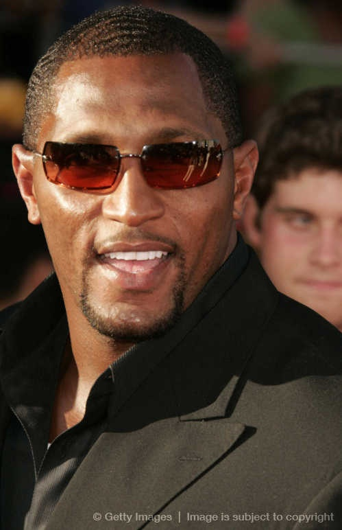 Ray Lewis - Hotness!!