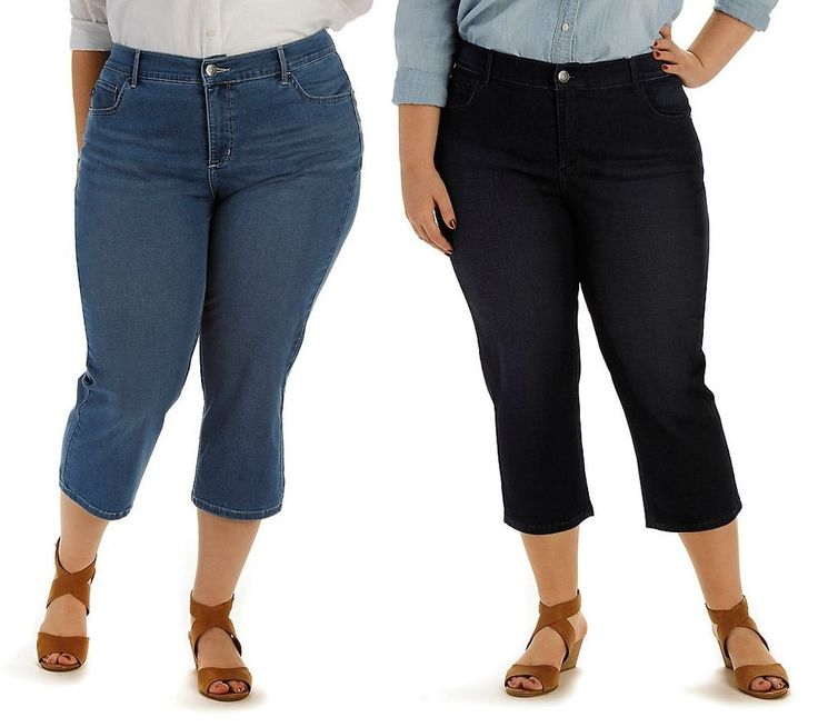 1000  images about Womens Plus Size Jeans pants on Pinterest ...