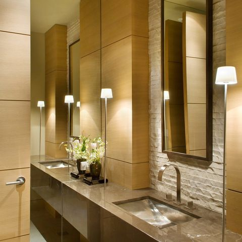 Mountain Modern Bathroom Design Ideas Pictures Remodel