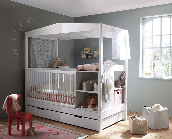 11 best LIT ENFANT EVOLUTIF images on Pinterest   Nursery, Baby ...