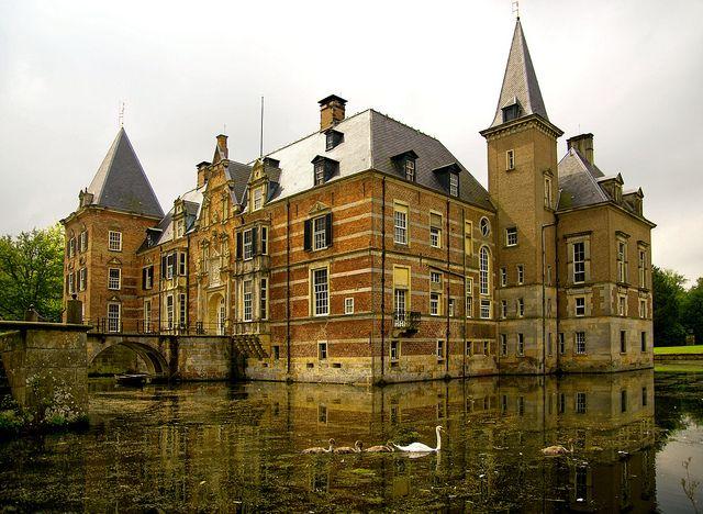Twickel Castle, Delden, The Netherlands