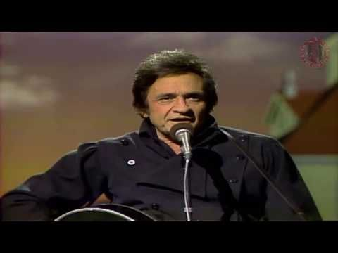 Johnny Cash - First 25 years 1980(Full show) - YouTube