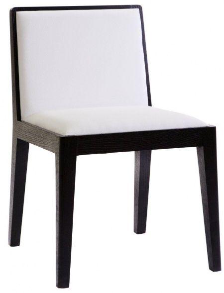 Метки: Кухонные стулья.              Материал: Дерево, Кожа искусственная.              Бренд: DG Home.              Стили: Скандинавский и минимализм.              Цвета: Белый.