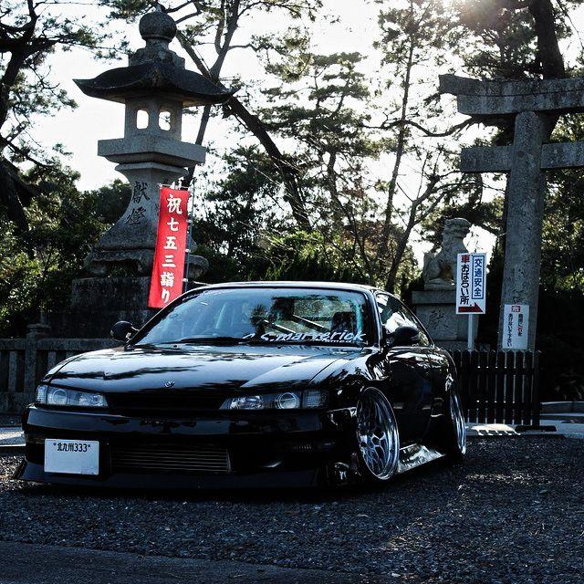 No car like a drift car. : Photo