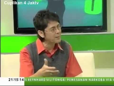Liputan 4  ABE Network di JAK TV