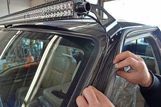 LED light bars: Is Your LED Light Bar Installed Properly?