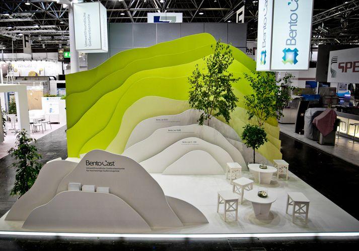 nature exhibition booth design - Tìm với Google