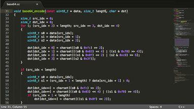 The text editor challenge: Sublime Text vs Vim  http://www.creativebloq.com/web-design/text-editor-challenge-sublime-text-vs-vim-41514590